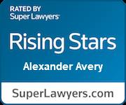 Rising Star - Alexander Avery