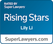 Rising Stars - Lily Li
